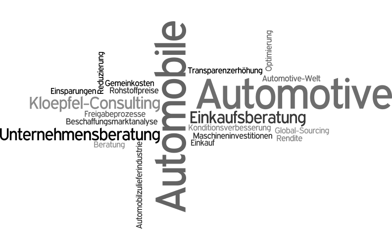 Automobile - Automotive