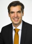 Thomas Weiß, Marc, Senior Consultant