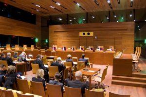 Foto: Gerichtshof der Europäischen Union