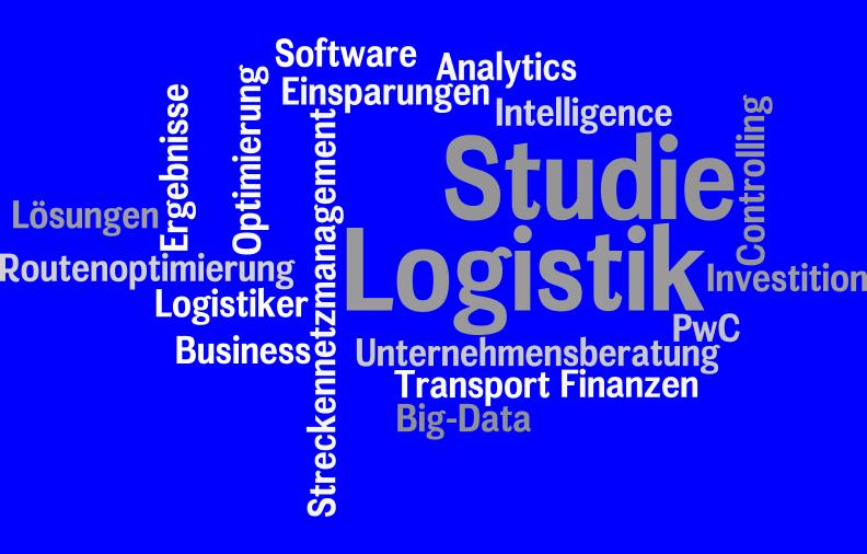 Studie Logistik