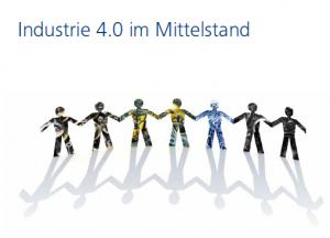 """Quelle: Deloitte-Studie: """"Industrie 4.0 im Mittelstand"""""""