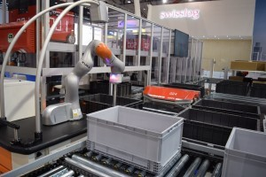 Swisslog Warehouse & Distribution Solutions