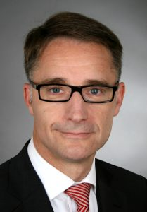 Dr.-Ing. Kurt D. Bettenhausen Quelle: VDI Presse