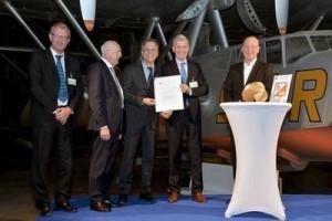 VDI-Preis Quelle: Pressebox