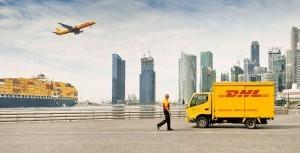 DHL Paketkopter
